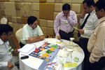 participants-stratagising-financial-budget-august-2012-mumbai-india