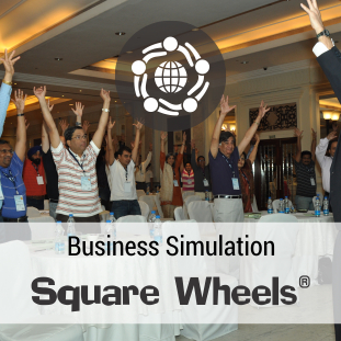 square wheels tools for organizational improvement